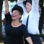 Signdance Collective International perform Half a Penny
