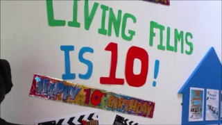 Living Films is 10