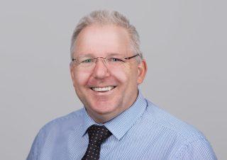 Robin Surgeoner MBE