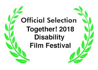 Together! 2018 Disability Film Festival