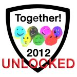 Together! 2012 UNLOCKED