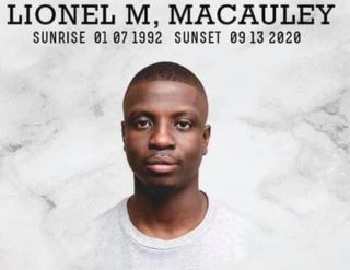 Lionel M. Macaulay