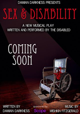 Sex & Disability coming soon