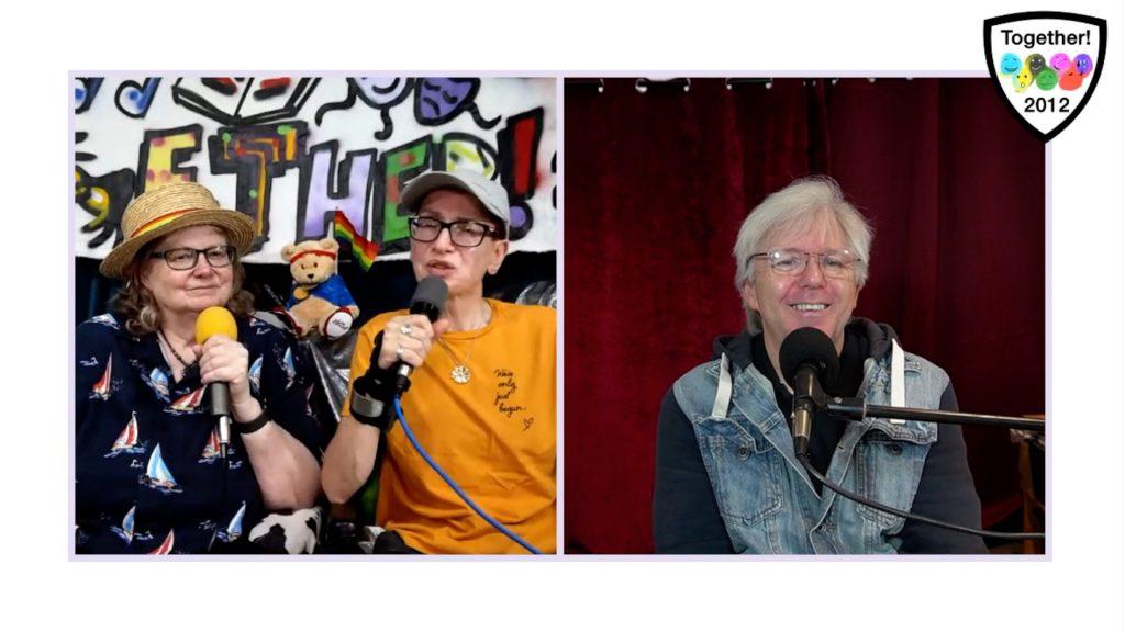Screenshot of hosts